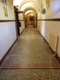 entry room design flooring exciting entry room design with terrazzo flooring and