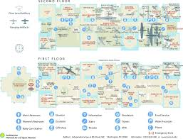Washington Dc Airports Map by National Air And Space Museum National Mall Building Maplets