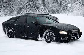 maserati snow maserati ghibli spy pictures 2014 maserati ghibli front auto