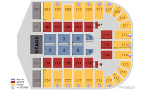 tcc south cus map tucson arena tucson tickets schedule seating chart directions