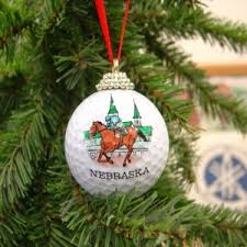 golf ornaments rainforest islands ferry