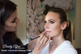 make up classes los angeles los angeles bridal advanced makeup class beautyaffair