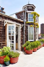 unbelievable cape cod style rooftop cottage in new york u0027s east