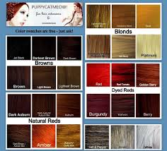 Shades Of Red Color What Hair Colour Do You Wanna See Rihanna Wear For R8 Lipstick Alley
