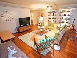 Modern Living Room Idea Mid Century Modern Living Room Design Ideas Innovative Brilliant