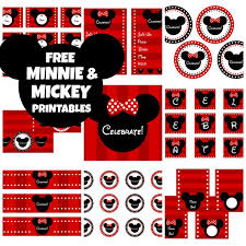 32 best minie images on pinterest mickey mouse minnie birthday