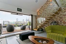 29 eposed brick wall ideas for living rooms decor lovedecor love