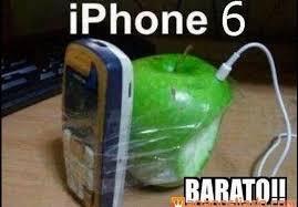 Memes De Iphone - iphone 6 en lima memes sobre su elevado precio y nueva apariencia