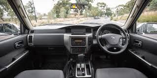 nissan patrol y61 australia 2016 nissan patrol st y61 review caradvice