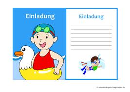 lustige einladungssprüche zum kindergeburtstag lustige einladung zum kindergeburtstag kostenlose schablone