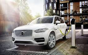 volvo jeep 2015 new 2015 volvo xc90 priced from 48 900 in the u s