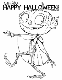 Charlie Brown Halloween Coloring Pages Free Printable Halloween Coloring Pages For Kids Free Printable