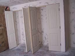 Pre Hung Closet Doors Stylish Prehung Closet Doors Buzzard