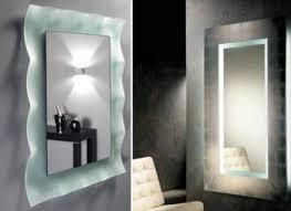 Bathroom Lighted Bathroom Mirror 25 Lighted Bathroom Mirror 6 Lighted Wall Mirrors For Bathrooms Wall Lights Outstanding