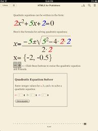 quadratic simultaneous equation solver calculator tessshlo
