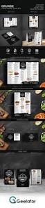 294 best best food menu templates images on pinterest restaurant
