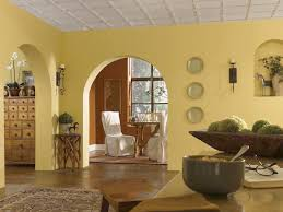 color of the month march 2015 custard yellow living room paint