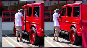 tyga yellow bentley tyga and kylie jenner u0027s vehicle targeted by repo men youtube