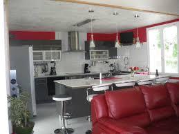 cuisine et couleurs charmant idée couleur peinture cuisine et cuisine peinture vert deau
