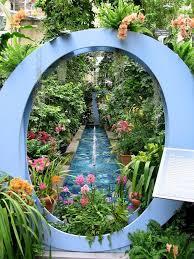 panoramio photo of washington dc botanical gardens