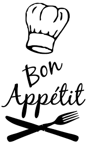 toque cuisine stickers d co cuisine bon app toque chef deco of cuisine a