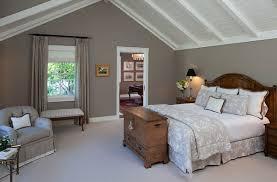 schlafzimmer mit schr ge etablierung schlafzimmergestaltung mit dachschräge wohnideen