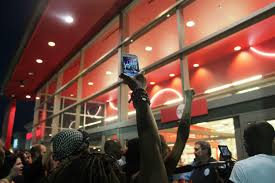 unable to get target black friday police arrest 22 protesters at galleria mall lawyers complain