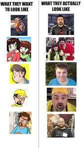 Neckbeard Meme - dongs in a neckbeard meme by batchc memedroid