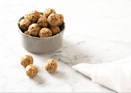 At Home Joanna Gaines Power Balls Recipe At Home A Blog By Joanna Gaines