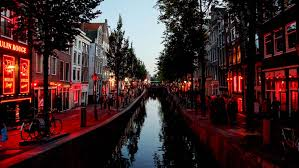 What Is The Red Light District Things To Do In Amsterdam Netherlands Tours U0026 Sightseeing
