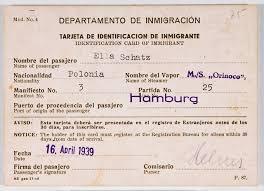 bureau de l immigration refuge in america photograph