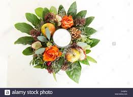 christmas floral arrangement stock photo royalty free image