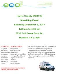 where to shred papers for free shred it houston paper services free day 2016 montours info