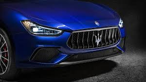 maserati super sport 2018 maserati ghibli luxury sports car maserati usa