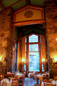 The Ahwahnee Hotel Judys Jetset Photo Journal - The ahwahnee dining room