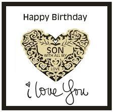 the 25 best son birthday quotes ideas on pinterest my children