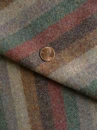 Brown Tartan Rug Folk U0027n U0027 Fiber Rug Hooking Rug Hooking Wool Textures