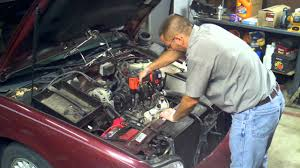 gm 3 8 intake manifold replacement removal the fast way with