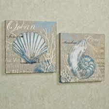 seashell bathroom ideas fetching bathroom decoration simple seashell wall decor wall