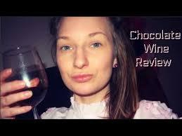 chocolate wine review chocolate wine review