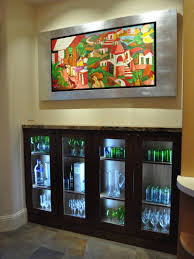 Kitchen Display Cabinets Amazing Modern Wall Units For Living Room Design Ideas With Tv