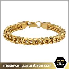 rope bracelet designs images New dubai gold jewelry figaro bracelet designs mens 14k gold jpg