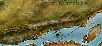 Thedas Map Fextralife View Topic Ostwick