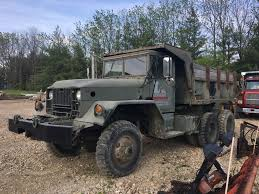 kaiser jeep for sale dump truck 1967 jeep kaiser military m51a2 for sale