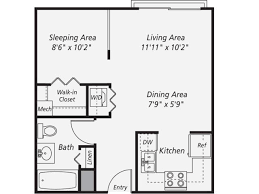 500 Sq Ft Studio Floor Plans Download 320 Square Feet Apartment Home Intercine