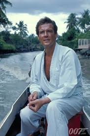 Roger Moore by The Official James Bond 007 Website Sir Roger Moore 1927 2017