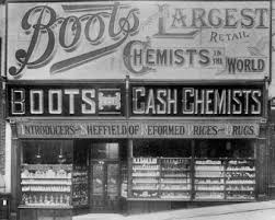 shop boots pharmacy boots pharmacy uk logo designed in 1883 by boot d is