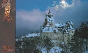 dracula u0027s castle the world on my doorstep