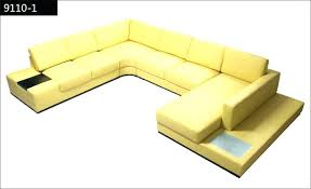 sublime yellow leather sofa modern design u2013 gradfly co