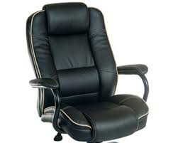 Real Leather Office Chair Office Chairs Office Seating Furniture At Work
